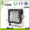 IP68 Aluminum Housing 100W LED Work Light