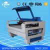Leather Wood Plastic MDF Acrylic Laser Cutting Machine