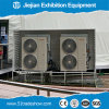 Air Conditioner Commercial Heaters 17 Kw 80 Sqm Cooling Area