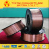 1.0mm Aws A5.18 Er70s-6/ Sg2 Welding Wire/ Solder Wire From Golden Bridge OEM Supplier