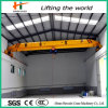 Warehouse Building Single Girder 1 Ton Bridge Crane