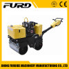 800kg Hydraulic Transmission Double Drum Walk Behind Vibratory Roller