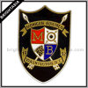 Enamel Metal Shield Badge for Army Emblem (BYH-10209)