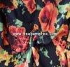 Satin, Sateen Fabric, Printed Satin