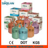 All Types of (CFC) Alternatives Refrigerant Gas