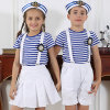 Cute Sailor School Uniform/Customized Middle School Uniform