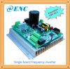 0.75kw Single Phase Single Board Variable Frequency Drive