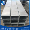 Galvanized Perforated Square Tube