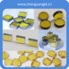 Mcd Hpht Diamond Plates for Cutting Tools