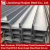 Q235 Home Solar System Mild Steel Channel with SGS Certificate