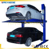 Factory of Hydraulic Car Parking System 2 Post
