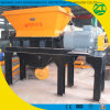 Plastic/Rubber Lump Shredder Wood Shredder Single Shaft Shredder