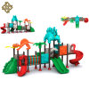 New Design Jurassic Colorful Kids Outdoor Playground Equipment