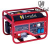 4.5kVA Soundproof Kobal Type Gasoline/Petrol Generator for Sale