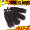 High Quality 100% Brazilian Hair Extensions