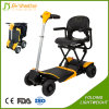 Disabled Portable Folding Electric Mobility Lightweight Scooter