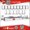 Hero Brand Sheet Feeding Cardboard Pasting Hole Punching Type Fully Automatic Kraft Paper Bag Making Machine (AR-960)