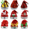 Factory Price Christmas Hat Decor for Childern and Adult