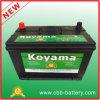 JIS Type Sealed Lead Acid (SLA) Battery Mf105D31L, Truck Battery Brand Japanese Truck 12V90ah Car Battery