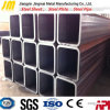 Large Diameter Hollow Section Carbon Square Black ERW Steel Pipe