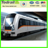 Kd25k Electric Generator Car/ Passenger Coach/ Trail Car/ Railway Train/ Carriage
