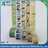 Customize Printing Washi Paper Tape Single Sided Masking Tape