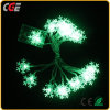Powered LED Fairy Holiday Lights for Outdoor Decoration