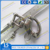 Stainless Steel Swivel Jaw Shackle