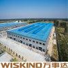 Wiskind Prefab Galvanized Steel Structure