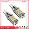 Canbus Error Free 921 912 T10 T15 Ak-4014 45PCS Chipsets LED Bulbs for Backup Reverse Lights