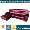 Modern L Shape Sofa, Modern Leather Sofa (A27)