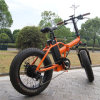 Cnebikes 2018 20*4.0 Fat Tire Electric Bike with Ce Approved