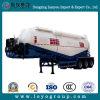 3 Axles Bulk Cement Tanker Semi Trailer for Sale