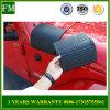 Hood Wrap Angle Cowl Body Armor for Jeep Wrangler 2007+