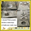 Colonial White Granite Countertops From Xiamen Yeyang