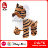 Sitting Tiger Stuffed Animals Soft Toy Plush Toys Wholesale