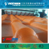 Glazed Tile PVC Roof Tile Profile Extrusion Plastic Machine