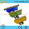 DIN Rail Copper Connecting Strip Terminal Blocks