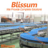 Buffering Conveyor for Water Production Line