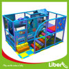 2015 Aquarium Themed Customized Indoor Play Area for Small Kids