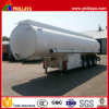 30-50 Cbm Carbon Steel 3 Axles Fuel Oil Tank Trailer for Sale