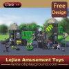 Fantastic Plastic Playground Amusement Equipment for School (X1430-1)