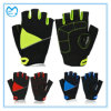 Customized Jacquard Cycling Sports Gloves Unisex