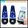 New Water Show Function Bluetooth Dual Speaker with Powerful Sound