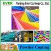 Decorative Powder Paint Coating, Hammer Texture Powder Panit