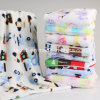 Newborn Baby Blankets Flannel Air Conditioning Blanket