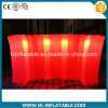 Custom Made Event / Party Use LED Light Inflatable Air Wall Decor