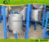 Mini Oil Mill to Press Oil From Fat Dregs, Food Dregs Residue Oil.