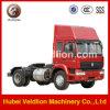 4X2 Tractor Head Truck