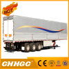 50t Van Box Semi Trailer Carrying Beverage